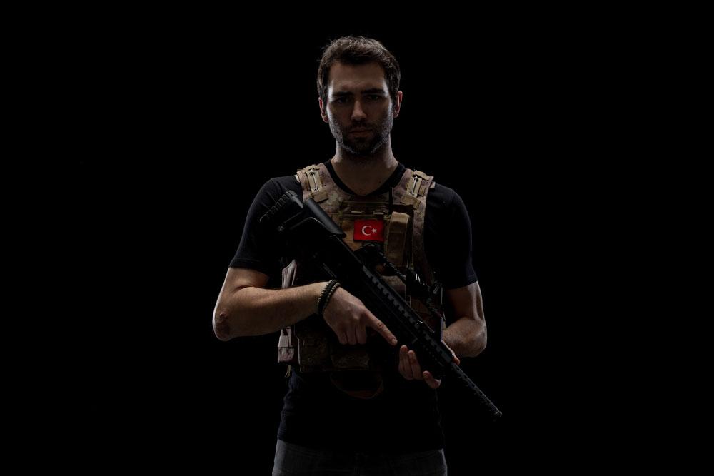 yivli tüfek eğitimi - 2